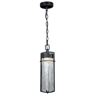 Starling Outdoor 1-Light LED Mini Pendant