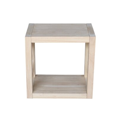 Towner Narrow End Table
