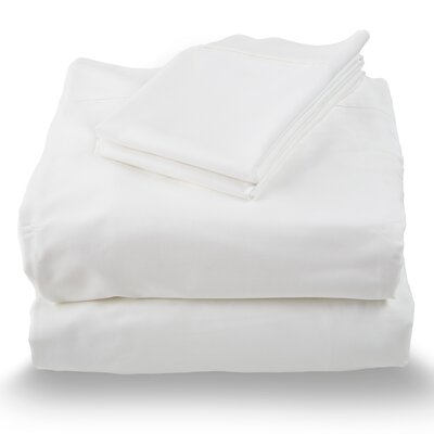 Dubreuil 300 Thread Count Sheet Set Size: Twin