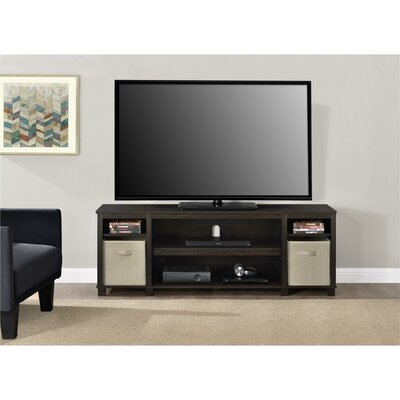 Napkin Ring 58 TV Stand Color: Espresso