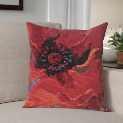 Pereyda Bright New Day 1 Cotton Pillow Cover