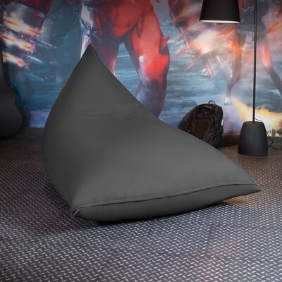 Bean Bag Chair Upholstery: Graphite
