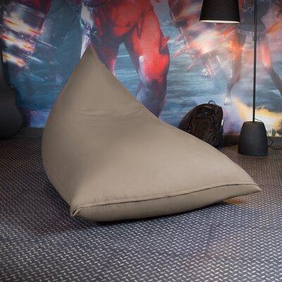 Bean Bag Chair Upholstery: Khaki