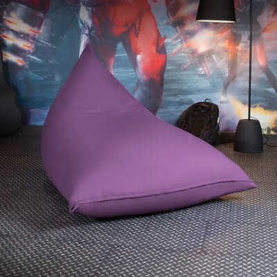 Bean Bag Chair Upholstery: Violet