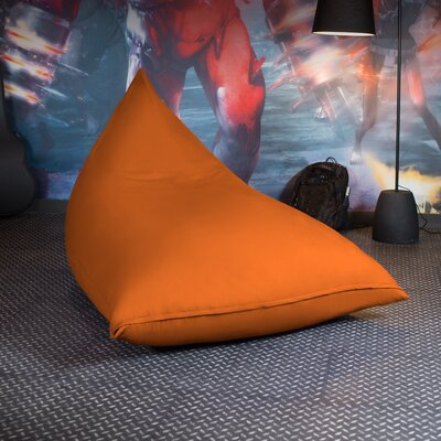 Bean Bag Chair Upholstery: Sunkiss