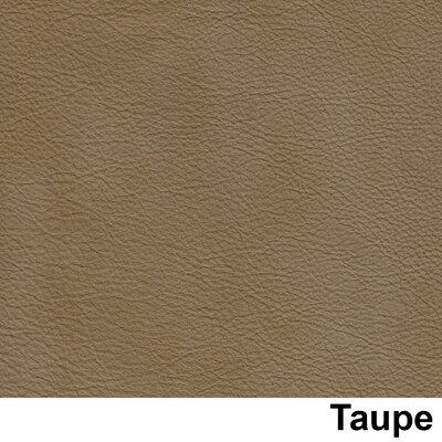 Regent Sleeper Sofa Mattress Type: Cot Chair, Upholstery: Taupe