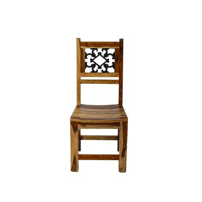 Thurber Solid Wood Dining Chair