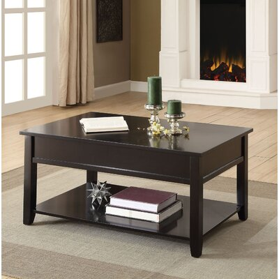 Huckstep Lift Top Coffee Table