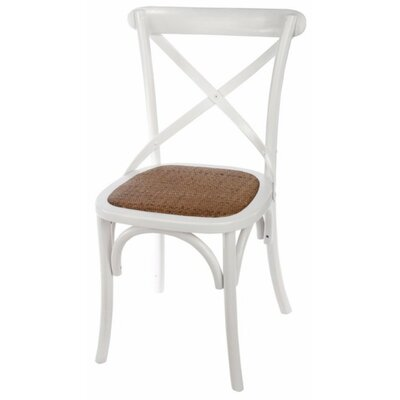 Noisettier Refined Bistro Side Chair