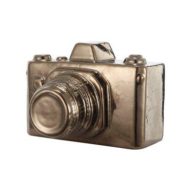 Decicco Quirky Camera Sculpture EAAE2B1257EA487EBADF66D9503D8898