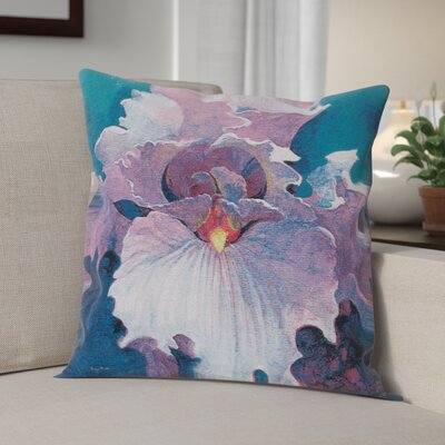 Villagrana Journey Never Ends I Cotton Pillow Cover