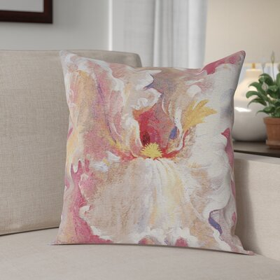 Calvan Smallest of Dreams 1 Cotton Pillow Cover