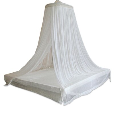 Mcarthur Indonesia Ethereal Dream Bed Canopy