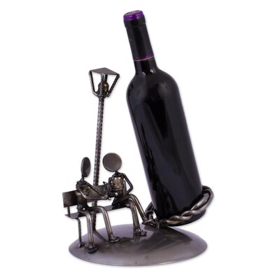 Hofstetter Nocturnal Romance Tabletop Wine Rack