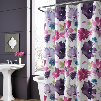 Hanchett Shower Curtain