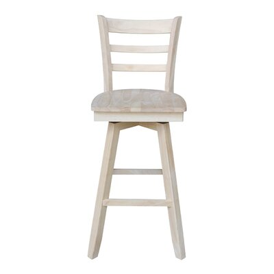 Adah 30 Swivel Bar Stool