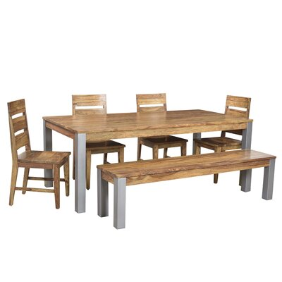 Cullen 6 Piece Dining Set
