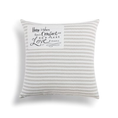 Guffey Comfort Throw Pillow