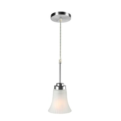 Jessop 1-Light Mini Pendant