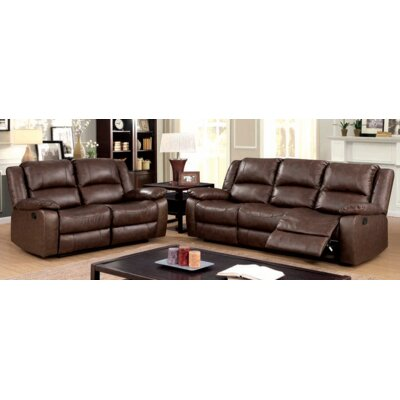Karst 2 Piece Living Room Set