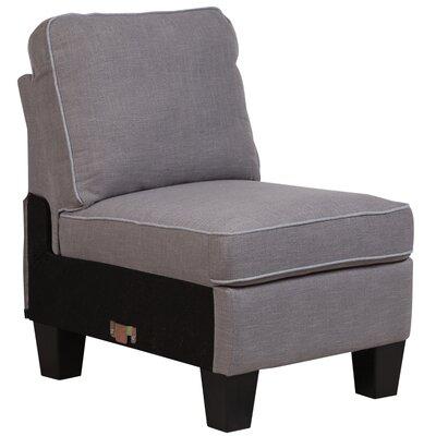 Jarrell Slipper Chair