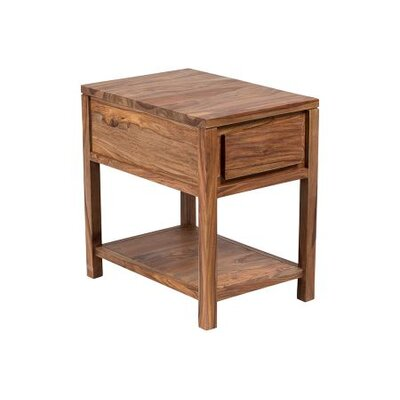 Ronning End Table