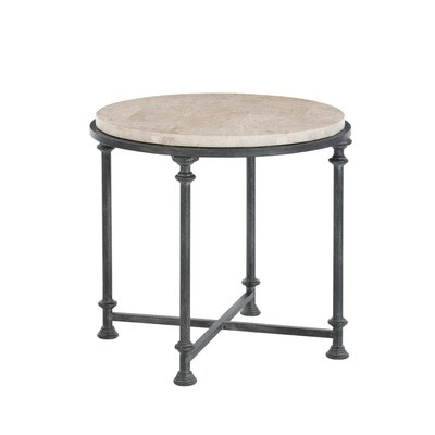 Galesbury End Table