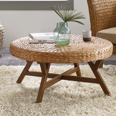 Stockton Round Coffee Table