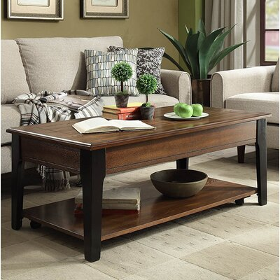 Farrer Lift Top Coffee Table