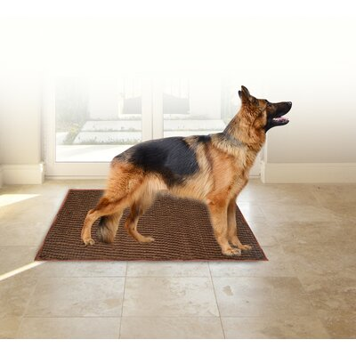 Super Absorbent Pet Mat