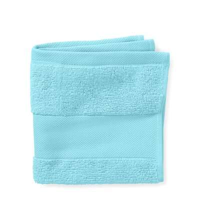 Wescott Washcloth Color: Teal