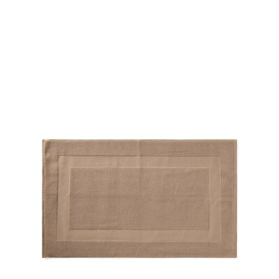 Wescott Shower Mat Color: Brown