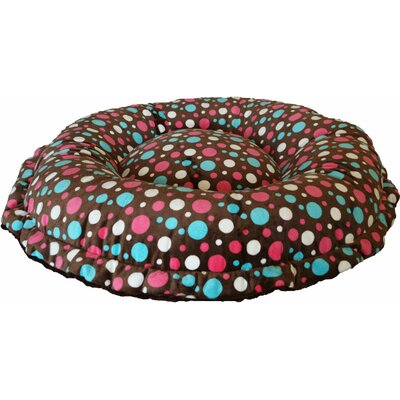 Bagelette Cake Pop Bolster Size: Small