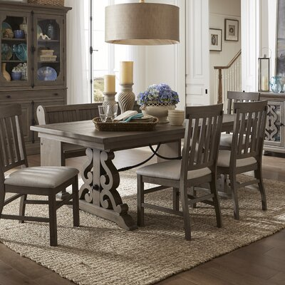 Tysen 6 Piece Dining Set