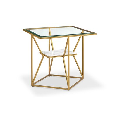 Westover Rectangular End Table