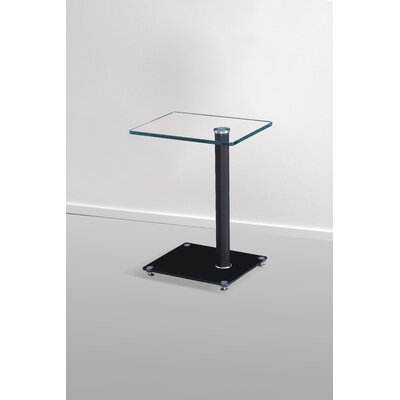 Ganley End Table