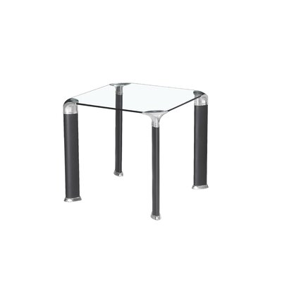 Lucker Metal End Table