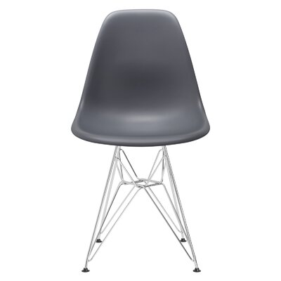 Rafael Dining Chair Color: Gray
