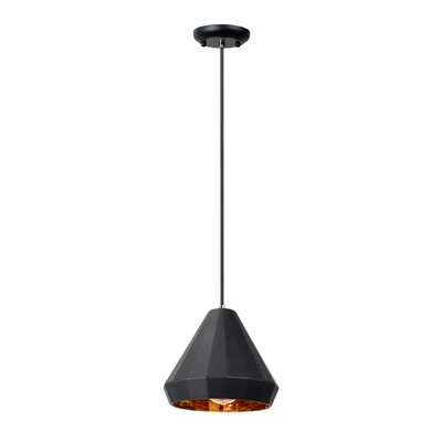 Garlow 1-Light Mini Pendant
