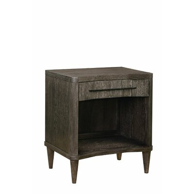 Hackney 1 Drawer Nightstand