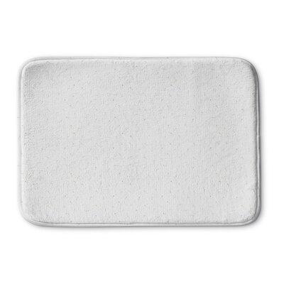 Mazon Memory Foam Bath Rug Size: 36 L x 24 W