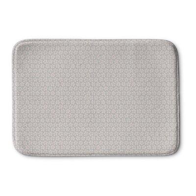 Maynor Memory Foam Bath Rug Size: 36 L x 24 W