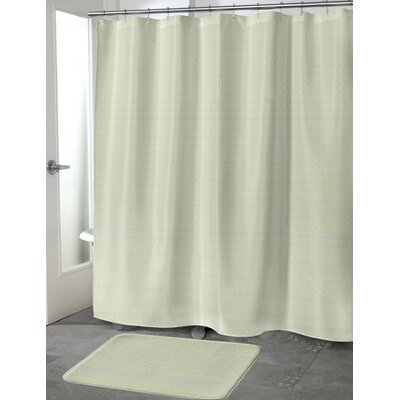 Stetson Shower Curtain Size: 70 H x 72 W