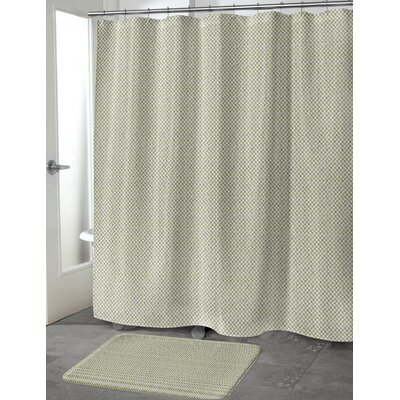 Steven Shower Curtain Size: 70 H x 90 W