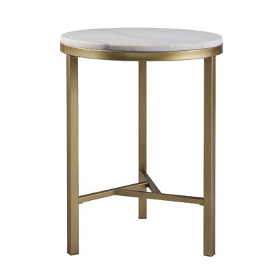 Hower End Table