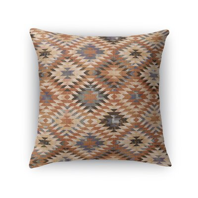 Swanton Throw Pillow Size: 16 x 16