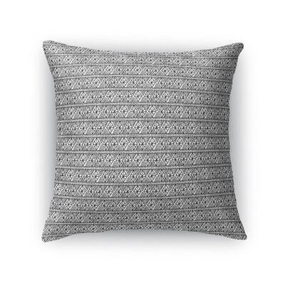 Lower Shockerwick Geometric Throw Pillow Size: 16 x 16