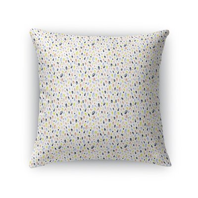 Griffis Throw Pillow Size: 16 x 16