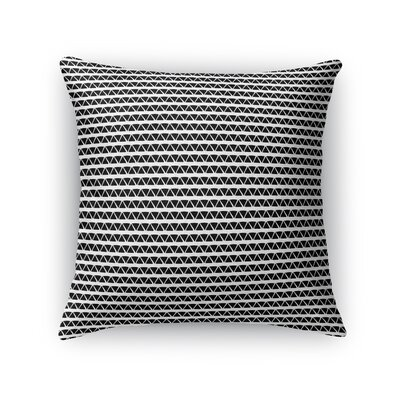 Lower Shockerwick Geometric Throw Pillow Size: 16 x 16