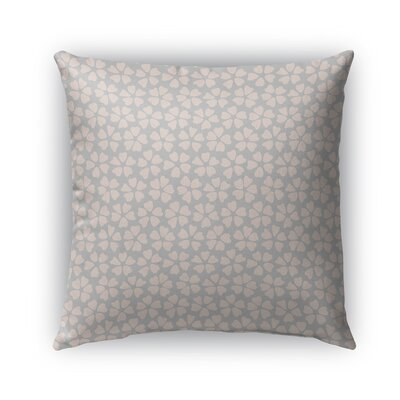Mangan Indoor/Outdoor Pillow Size: 18 x 18, Product Type: Throw Pillow